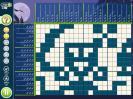 Скриншот №4 для игры Японские кроссворды. Райский пляж