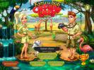 Скриншот №1 для игры Кэти и Боб. Сафари кафе. Коллекционное издание