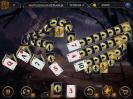 Скриншот №2 для игры Мистический солитер. Черный ворон