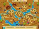 Скриншот №4 для игры Сад гномов. Хэллоуин