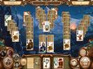 Скриншот №4 для игры Пасьянс Белоснежка. Зачарованное королевство