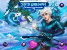 Скриншот №1 для игры Солитер Джек Мороз. Зимние Приключения 2