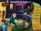 Скриншот №1 для игры Невероятный Дракула 4. Игры Богов. Коллекционное издание