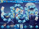 Скриншот №4 для игры Солитер Джек Мороз. Зимние Приключения 3