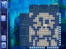Скриншот №2 для игры Японские кроссворды. Легенда о Русалочке