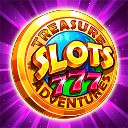 Treasure Slots Adventures