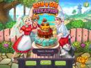 Скриншот №1 для игры Кэти и Боб. Пекарня