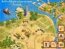 Скриншот №1 для игры Оборона Египта. Миссия Клеопатра