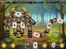 Скриншот №2 для игры Мистический Пасьянс. Сказки братьев Гримм