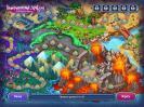 Скриншот №2 для игры Невероятный Дракула 5. Возвращение Варгоши