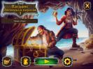 Скриншот №1 для игры Пасьянс. Легенды о пиратах 3