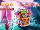 Скриншот №1 для игры Японские кроссворды. Сладкий мир