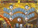 Скриншот №2 для игры Пасьянс. Легенды о пиратах 3