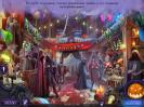 Скриншот №2 для игры Однажды в Хэллоуин. Приглашение. Коллекционное издание