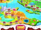 Скриншот №2 для игры Японские кроссворды. Сладкий мир