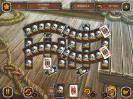 Скриншот №4 для игры Пасьянс. Легенды о пиратах 3