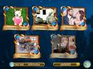 Скриншот №5 для игры Сказочные мозаики. Золушка 2