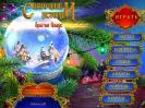 Скриншот №1 для игры Святочные истории. Братья Клаус. Коллекционное издание