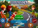 Скриншот №1 для игры Отважные спасатели 8. Коллекционное издание