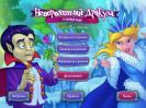 Скриншот №1 для игры Невероятный Дракула 6. В оковах льда