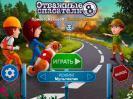 Скриншот №1 для игры Отважные спасатели 8