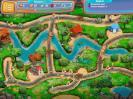 Скриншот №2 для игры Отважные спасатели 8