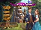 Скриншот №1 для игры Сказочные нонограммы. Гензель и Гретель