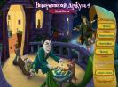 Скриншот №1 для игры Невероятный Дракула 4. Игры Богов