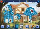 Скриншот №2 для игры Сказочный пасьянс. Красная Шапочка
