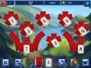 Скриншот №3 для игры Сказочный пасьянс. Красная Шапочка