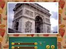 Скриншот №2 для игры 1001 Пазл. Вокруг Света. Франция