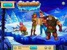 Скриншот №1 для игры Кладоискатели. Снежная королева. Коллекционное издание