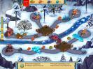 Скриншот №2 для игры Кладоискатели. Снежная королева. Коллекционное издание