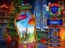 Скриншот №1 для игры Рождественские истории. Приключения Алисы. Коллекционное издание