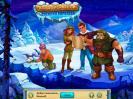 Скриншот №1 для игры Кладоискатели. Снежная королева