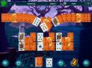 Скриншот №2 для игры Сказочный пасьянс. Чары Ведьмы