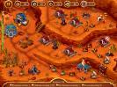 Скриншот №4 для игры Золотые рельсы. Истории дикого запада