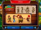 Скриншот №6 для игры Робин Гуд. Герои Шервуда. Коллекционное издание