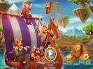Скриншот №1 для игры Герои Викинги. Коллекционное издание