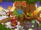 Скриншот №1 для игры Братья Викинги 6