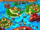 Скриншот №3 для игры Герои Викинги. Коллекционное издание