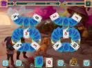 Скриншот №3 для игры Сладкий пасьянс. Школьная ведьма