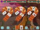 Скриншот №4 для игры Сладкий пасьянс. Школьная ведьма