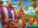 Скриншот №1 для игры Герои Викинги
