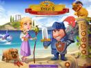Скриншот №1 для игры Янки 8. Путешествие Одиссея. Коллекционное издание