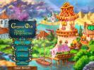 Скриншот №1 для игры Страна Фей. Тёмное Пророчество
