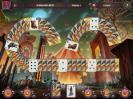 Скриншот №2 для игры Тёмный пасьянс. Мистический цирк