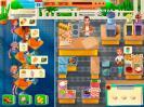 Скриншот №5 для игры Кухонный Ажиотаж