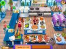 Скриншот №4 для игры Кулинары. Лучший ресторан