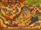 Скриншот №4 для игры Золотые Рельсы. История одного города